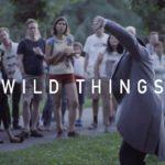 Parc La Grange, 2017 – L'historien et ses fantômes