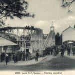 Eaux-Vives – Un luna-park oublié sous un parc