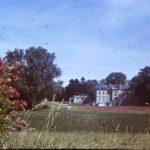 La Grange, un parc qui se mange