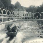 UN LUNA-PARK OUBLIÉ SOUS UN PARC –Un parcours-récit dans le parc des Eaux-Vives